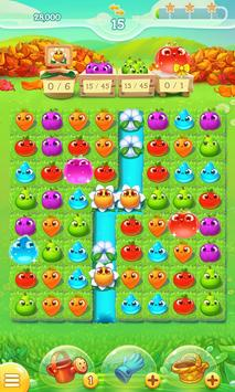 Farm Heroes Super Saga скриншот приложения