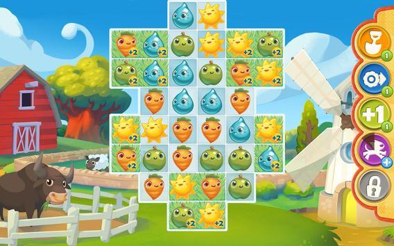 Farm Heroes Saga apk screenshot