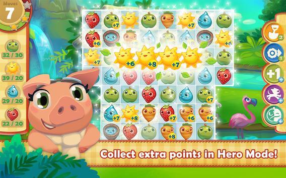 Farm Heroes Saga imagem de tela 12
