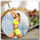 Fitness Recipes icon