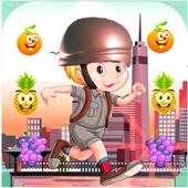 Fruit Combat icon
