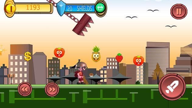 Fruit Combat screenshot 4