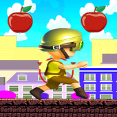 Fruit Fun Boy icon