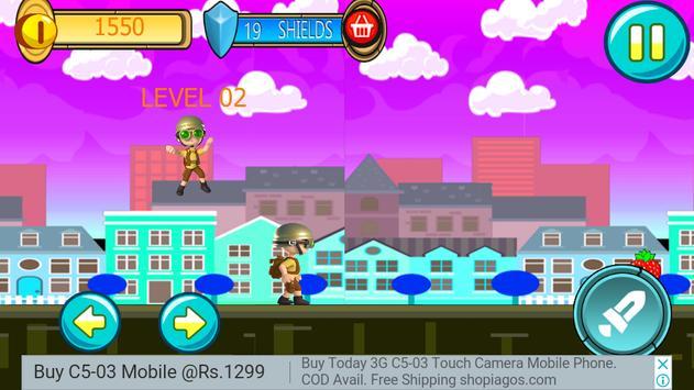 Fruit Fun Boy apk screenshot