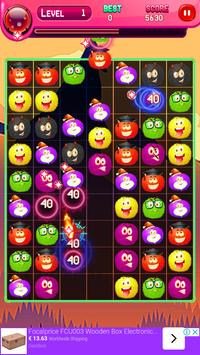 Funny Face Match 3 screenshot 6