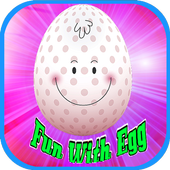 Fun With Egg icon