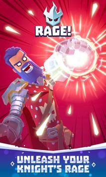 Knights of Fury imagem de tela 3