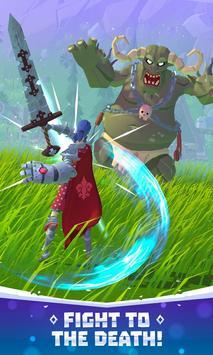 Knights of Fury imagem de tela 4