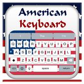 American Keyboard ( USA ) icon