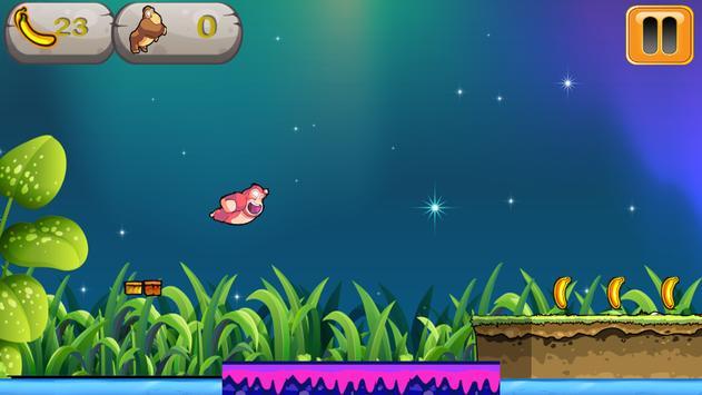 Hungry Kong apk screenshot