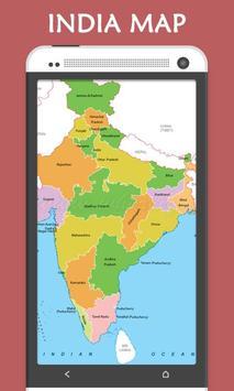 Indian State Capital & MAP screenshot 1