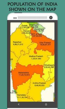 Indian State Capital & MAP screenshot 2