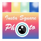 Insta Square Photo icon