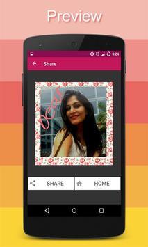 Insta Square Photo screenshot 6