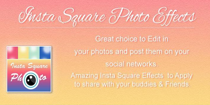 Insta Square Photo screenshot 7
