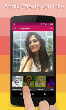 Insta Square Photo screenshot 9