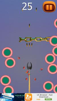 Jet Fighter  - Chain Break - screenshot 2