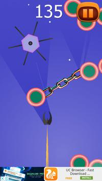 Jet Fighter  - Chain Break - screenshot 3