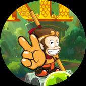 King Monkey 2 - Monkey Adventure icon