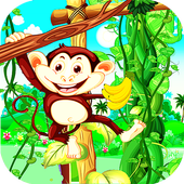 Monkey Runnner icon