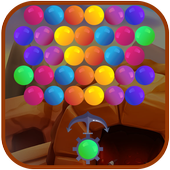 Bubble Dash icon