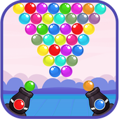 Bubble Shooter King icon
