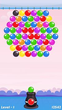 Bubble Shooter King poster
