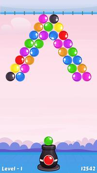 Bubble Shooter King apk screenshot