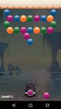 Bubbles Royal apk screenshot