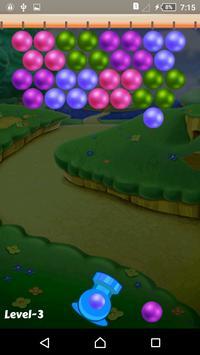 Secret Bubbles apk screenshot