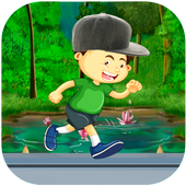 New Jungle Adventure icon
