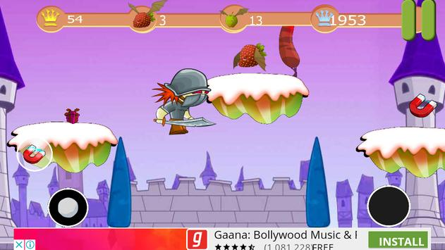 Ninja Fighter apk screenshot