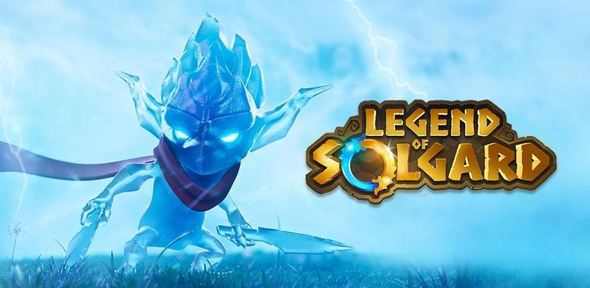 Legend of Solgard APK