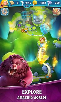 Legend of Solgard apk screenshot