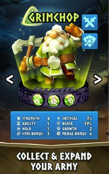Legend of Solgard apk screenshot
