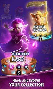 Legend of Solgard screenshot 1