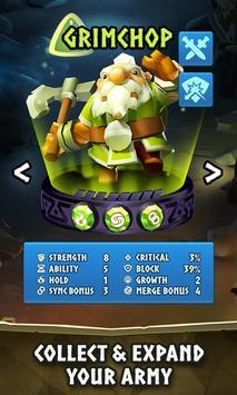 Legend of Solgard apk स्क्रीनशॉट
