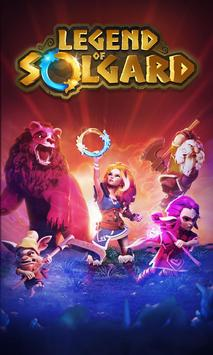 Legend of Solgard APK-screenhot