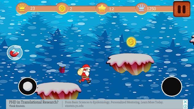 Santa - The Great Fighter screenshot 2