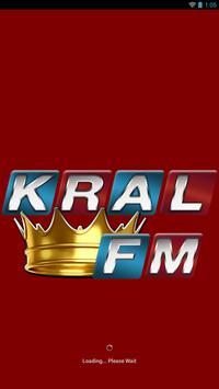 Kral FM poster
