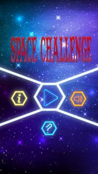 Space Challenge apk screenshot