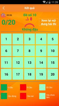 Ly Thuyet Thi Lai Xe A1 A2 screenshot 5