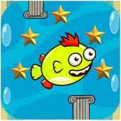 Star Fish Quest icon