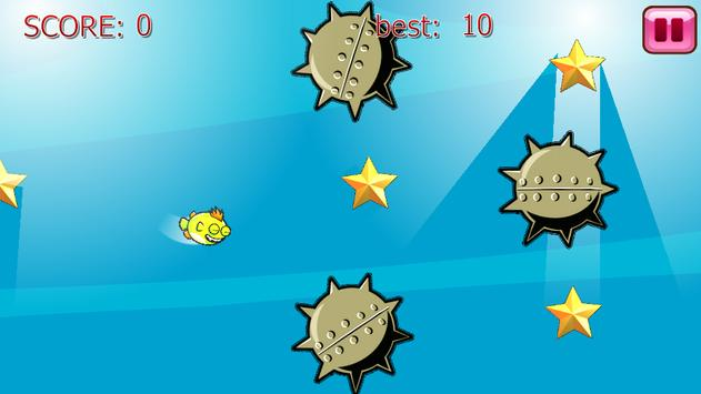 Star Fish Quest apk screenshot