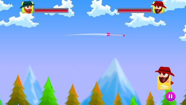 Super Archer screenshot 1