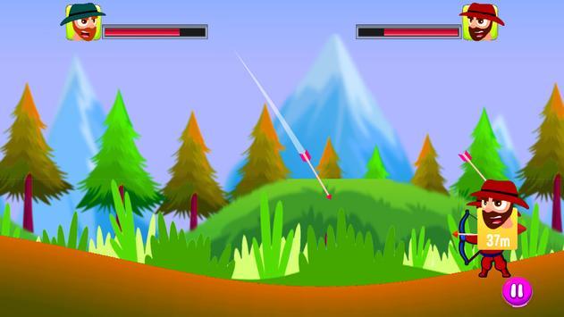 Super Archer screenshot 3