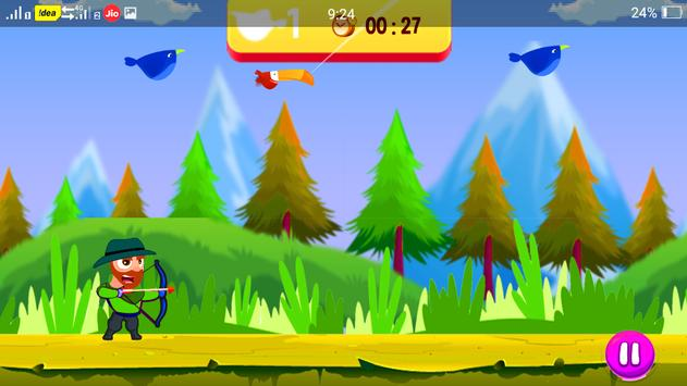 Super Archer screenshot 5