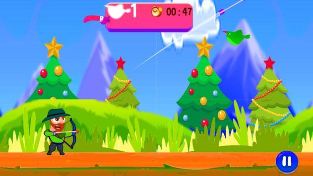 Super Archer Hero screenshot 4
