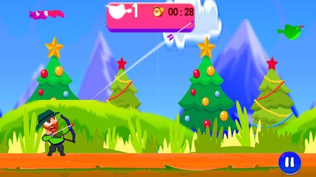 Super Archer Hero screenshot 5