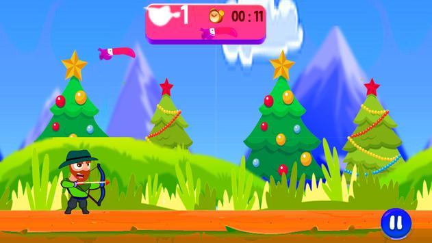 Super Archer Hero screenshot 6